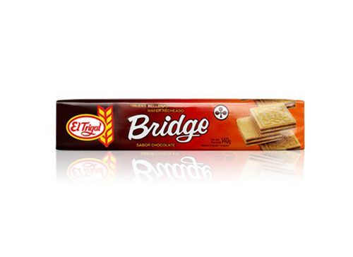 BRIDGE CHOCOLATE